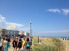 Rehobo Beach, Delaware