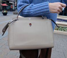 Fendi DotCom click through for review. #handbags #fendidotcom #fendi #style #fashion