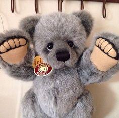 Charlie Bears Paul