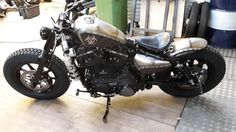SPORTSTER FORTY EIGHT TOXIC KUSTOM STORE MOTORCYCLES dispo au meilleur prix chez KS MOTORCYCLES