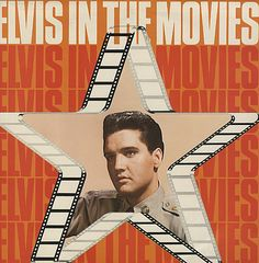 Elvis in the movies