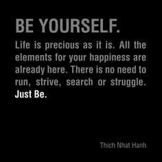 quote by Thich Nhat Hanh #Buddhism
