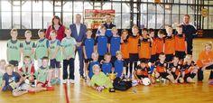 První z mládežnických turnajů vyhráli fotbalisté ze ZŠ nám. Republiky