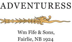 1924 Adventuress