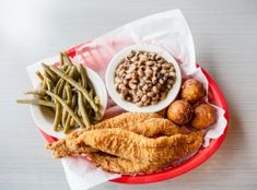 Wolfchase Memphis - Soul Fish Cafe - Southern Soul Food Restaurant