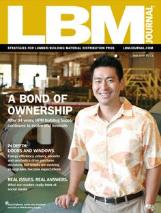 Terry Lumber and Supply celebrates 75 years | LBM Journal