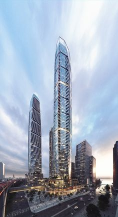Gallery of Hariri Pontarini Architects Unveil Waterfront Skyscraper Development for Toronto - 13
