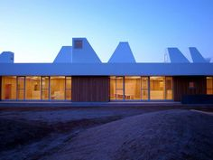 Formative Architecture: 7 Edifying Japanese Kindergartens - Architizer