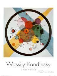 """Résultat de recherche d'images pour """"kandinsky noir et blanc"""""""