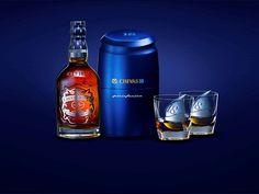 Una vez más Chivas Regal y la casa italiana de diseño Pininfarina se unen, en esta ocasión para crear el Chivas 18 by Pininfarina Chapter 12, la colección practica para disfrutar tu bebida con la temperatura perfecta