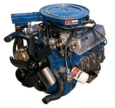 34 best ford engines images engine ford fairlane performance engines rh pinterest com