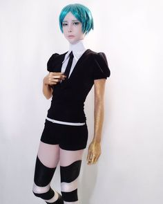 Phos cosplay