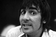 The Who's Keith Moon