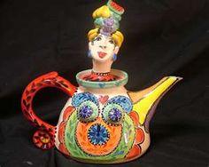 •♥• Teapot
