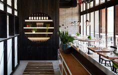 Beccafico Bar & Trattoria, Waterloo, Sydney