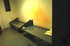 Record 346 inmates die, dozens of guards fired in Florida prisons