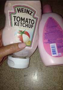 I have had numerous requests, over the years, for my lotion recipe. I'm going to put it out there once and for all today. But I need to give credit where credit is due. In the interest of full disc...