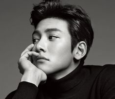Ji Chang Wook looks rather fine in latest fashion magazine spread