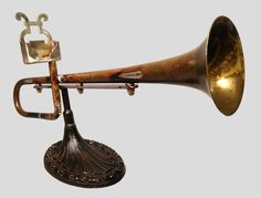 Trumpet iPhone Amplifiers