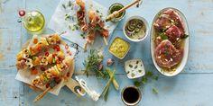 Boodschappen - Japanse marinade voor rundvlees