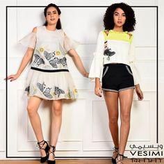 Celebrate summer in style with fresh colours 😎😎😎 by #kukoonthelabel @vesimi #designerscollection #newcollection #loveforfashion #fashionlovers #fashionforever #womensfashion #womenswear  #orderwithvesimi #dubailifestyle #dubaifashion #dubaiboutique #instastyle #instafashion #vesimi #uae