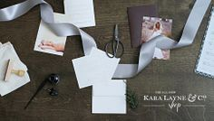 The All-New Kara Layne & Co. Shop - an online shop for well-designed tools and beautiful templates for creatives. http://www.shopkaralayneandco.com