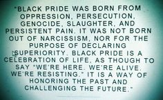 Black Pride Don't Get it Twisted Black History Quotes, Black Pride, All Black Everything, History Facts, My People, Oppression, In This World, Inspirational Quotes, In This Moment