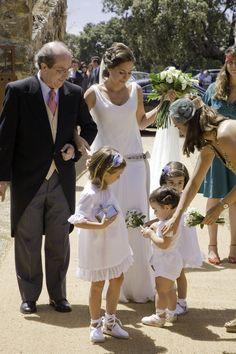 Una boda en Salamanca I ©Click10