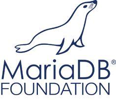 MariaDB Foundation Logo