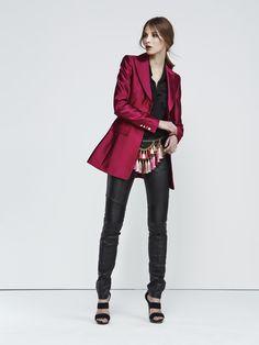 #dimitri #bydimitri #dimitrifashion #style #fashion #onlineshop #onlinestore #madeinitaly #fw15 #aw15 #dress #lookbook #belt #leather #pants #blazer
