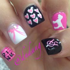 Yeah i want this done to my nails <3