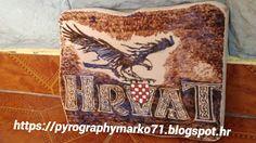 Pyrographymarko: HRVAT