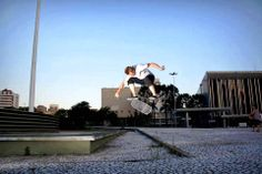 Campeonatos de Skate: Diego de Souza Re.Edit 2013