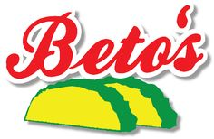 Beto's Mexican Food (fast food, but GOOD fast food), various Utah locations