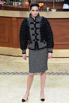 Chanel Herfst/Winter 2015-16 (3) - Shows - Fashion