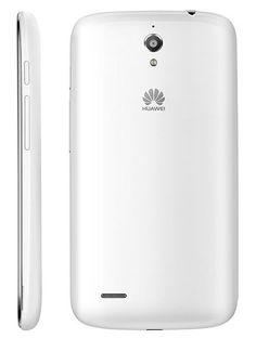 #Android Huawei Ascend G610 hace su llegada a España. @HuaweiDevice_es - http://droidnews.org/?p=1496