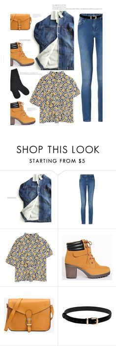 """Feeling Casual'"" by dianefantasy ❤ liked on Polyvore featuring ssongbyssong, Calvin Klein, Marni, UGG, denim, inspiration, polyvorecommunity and polyvoreeditorial"