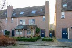 Huis te koop: Wagenhoeve 14 3992 PC Houten [funda]