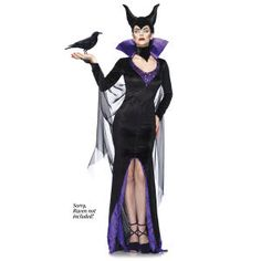 Maleficent Ensemble - New Age, Spiritual Gifts, Yoga, Wicca, Gothic, Reiki, Celtic, Crystal, Tarot at Pyramid Collection