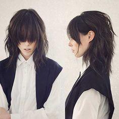 15 Shaggy Layered Haircuts