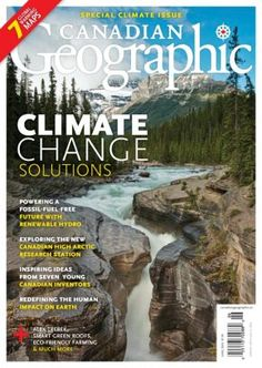 Get your digital edition of Canadian Geographic Magazine subscriptions and digital issues online from Magzter. Buy, download and read Canadian Geographic Magazine on your iPad, iPhone, Android, Tablets, Kindle Fire, Windows 8, Web, Mac and PCs only from Magzter - The Digital Newsstand.
