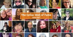 I Give to You…The Faces of Celiac Disease