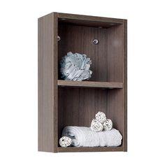 "Found it at Wayfair - 11.88"" x 19.63"" Bathroom Linen Side Cabinet"