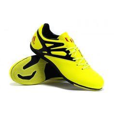 adidas MESSI 15.4 IC boots - Jaune. Bigbangdemondesurfootball · Nike c381685b3
