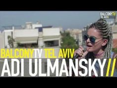 ADI ULMANSKY - WAS IT YOU?