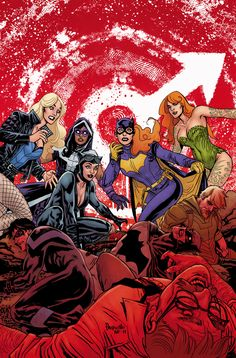 DC Comics October 2017 solicitations