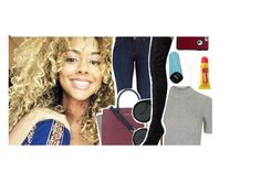 """I´m going to the mall - Tiara"" by p-aradice ❤ liked on Polyvore featuring Vita Fede, Wrangler, Michael Kors, Quay, Sergio Rossi, OtterBox, Carmex and PutonyourTiara"