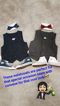 Perfect for those special occassions 😎see here👇https://kookoochildren.com/product/boys-waistcoat/