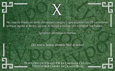 Advice, Poster, Html, Tutorials, Texts, The World, Sentences, Graphic Design Lessons, 10 Commandments