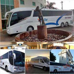 Van Sprinter de 20 pasajeros con Chofer y Autobuses de Turismo, Cotizaciones Whats app Ana 33-1185-5626 y Gustavo 333-808-6093 Tel Oficina (33) 3824-4522 con 5 lineas www.renta-sprinter.com info@turismocarretero.com Guadalajara, Jal. Mex